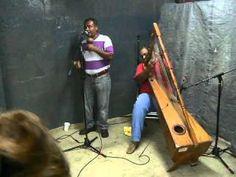 #Joropo Tuyero - El Perico de Miranda y Rodolfo Ruiz (organizado por Dervy Palacios @dervypalas) Lugar: San Bernandino (Municipio Libertador, #Caracas - Venezuela) Fecha: Febrero 2013