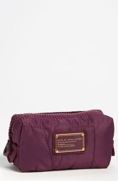 Marc By Jacobs Pretty Nylon Small Cosmetics Bag Nordstrom