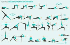 A step by step guide to help you master this super tricky yoga pose - Warrior III Yoga Pilates, Bikram Yoga, Pilates Reformer, Vinyasa Yoga, Yin Yoga, Yoga Meditation, Kundalini Yoga, Iyengar Yoga, Yoga Sequences