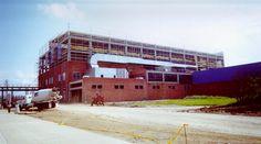 Centro de Distribución de la Planta de Colpapel. Año de construcción: 2003 Ciudad: Tocancipá, Cundinamarca, Colombia. Cliente: Colombiana Kimberly Colpapel S.A.