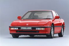 1991 Honda Prelude Specs | 1989 Honda Prelude Pictures and Wallpapers