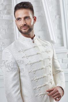K69 Díszmagyar atilla öltözék - Kati Szalon Chef Jackets, Fashion, Boys, Moda, Fashion Styles, Fashion Illustrations