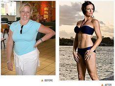 Success Stories - Allison Earnst - The Eat-Clean Diet®