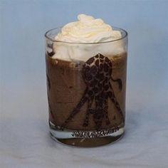 Irish Cream Chocolate Mousse - Allrecipes.com