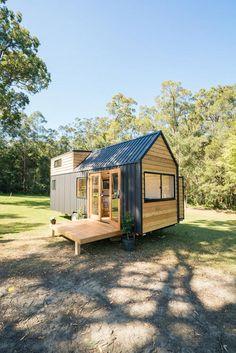 285 best tiny home living full size houses images in 2019 tiny rh pinterest com