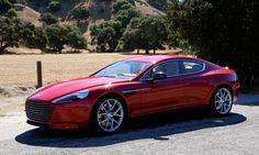 Aston Martin Rapide S~