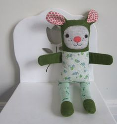 Softies Softies, Plushies, Fabric Dolls, Rag Dolls, Arts And Crafts, Diy Crafts, Lovely Creatures, Sewing Art, Best Friends Forever