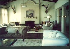 Sitting Room - Graham Viney  www.grahamvineydesign.co.za