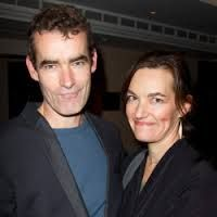 Image result for rufus norris