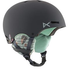 Anon Greta Helmet (Women's) - Mountain Equipment Co-op. Free Shipping Available