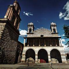 Acabo de compartir la foto de Milton Cesar Rodriguez Triviños que representa a: Iglesia Santo Domingo - Ayacucho