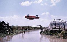 AC Hornet - Spiro Jump