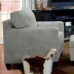$587.00 Sasha Suite Chair Fabric Color: Paprika  From Howard Miller   Get it here: http://astore.amazon.com/ffiilliipp-20/detail/B0057DP77G/186-5615991-9718713
