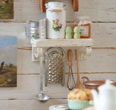 Cynthia's Cottage Design: Farmhouse style kitchen...