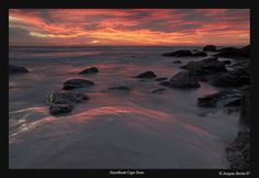 Unbelievable Sky at Cape Town Cape Town, Sunsets, South Africa, Scenery, Shots, African, Sky, Beach, Places