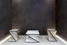 Graniti Fiandre – Cersaie 2015 | MATTEO NUNZIATI