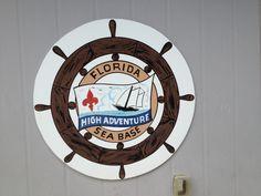 Florida Sea Base, BSA High Adventure Base