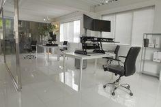The VARIDESK Pro standing up desk - Change the way you work Home Office, Desk, Change, Studio, Table, Furniture, Home Decor, Desktop, Decoration Home