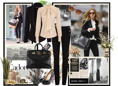 """""""Olivia Palermo's Style"""" by firstclass1 ❤ liked on Polyvore"""