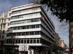 IFR GROUP en Madrid: Calle Núñez de Balboa 35 A 4 Planta. 28001 Madrid.