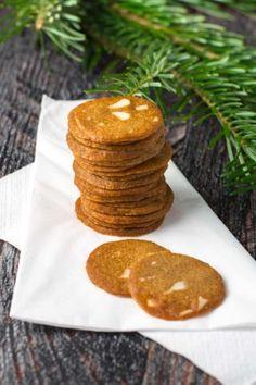 Danish Christmas, Vegan Christmas, Christmas Snacks, Christmas Goodies, Cakes And More, Cake Cookies, Sweet Treats, Food And Drink, Cooking Recipes