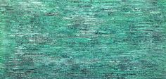 "Saatchi Art Artist Glen Stewart; Painting, ""Patina (Oceanic)"" #art"