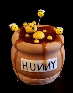 Pooh Bear Hunny Pot | Recent Photos