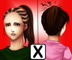 How to Make Your Hair Grow Faster - wikiHow