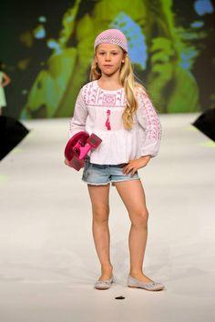 circus mag: Children's Fashion Fair Cologne - Patrizia Pepe