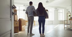 Phoenix Homes, Fall Shorts, Home Estimate, Common Myths, First Time Home Buyers, New Homeowner, New York Post, Finding A House, Home Buying