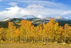 Go Outside: The Best Fall Hikes Near Denver