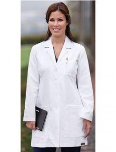 13 Best lab coats images in 2019   Lab coats, Scrubs uniform