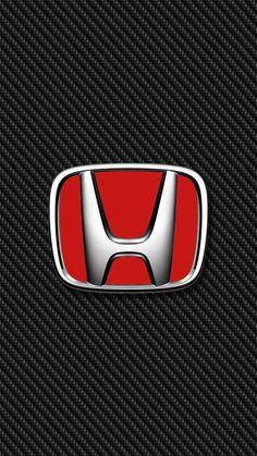 Honda Vtec, Honda Civic, Iphone 7 Wallpapers, Honda Cars, Honda Logo, Honda Accord, Diecast, Backgrounds, Tattoo
