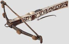 beautiful crossbow