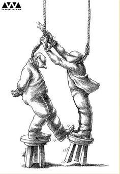 Mana Neyestani of IRAN