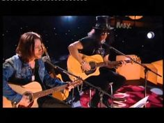Slash & Myles Kennedy MAX Sessions - Starlight. One of my favorite all time songs!  Acoustic version!