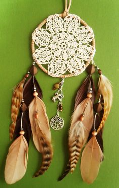 this dream catcher is perfect, and super cheap! great wall space filler.