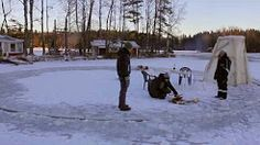 How Finnish people have fun (Video by Janne Käpylehto) - YouTube