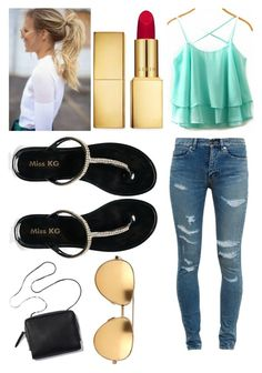 """Untitled #11434"" by aavagian ❤ liked on Polyvore"