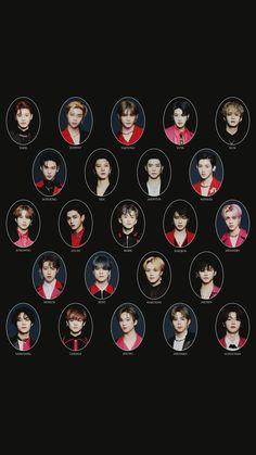 Nct 127, Pastel Wallpaper, Photo Wallpaper, Nct Album, Nct Group, Nct Life, Nct Johnny, Free Anime, Bts Korea