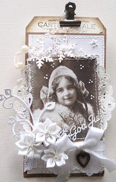 Lenas papperspyssel: Mina favoriter under året