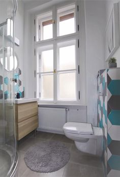 Tiny Spaces, Corner Bathtub, Interior Design, Bathroom, Big, Check, Ideas, Nest Design, Washroom