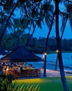 Mauna Kea Beach Hotel (Kamuela, Hawaii) - #Jetsetter