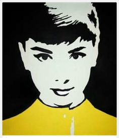 Audrey by andy