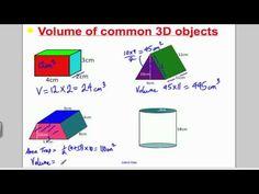 Math Antics - Volume - YouTube