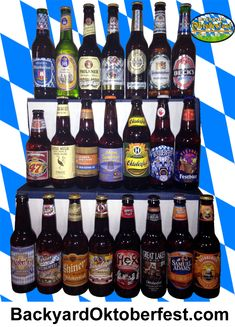 Best Oktoberfest Beers for 2012
