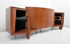 "Plastolux ""keep it modern"" — JBL ""Paragon D44000"" Speaker Cabinet"