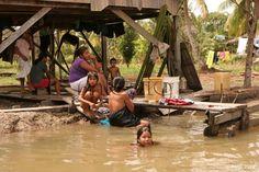 Guyana |  missio.cz - Papežská misijní díla