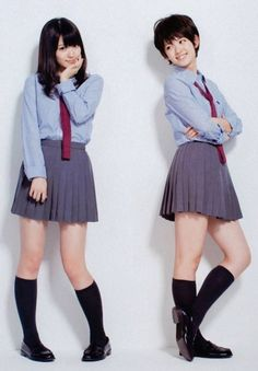 Korean Hairstyles Girls -School Hair - Get ready for 2018 , Look cool for Korean Hairstyles Girls -School Hair with these nice transitional looks. 17 Adorable Japanese School Uniforms To Fall Japanese School Uniform, School Uniform Girls, Girls Uniforms, Girls School, School Uniforms, Human Poses Reference, Pose Reference Photo, Mode Lolita, Moda Pop