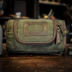 Dopp Kits. Canvas LeatherWaxed CanvasWash BagsTravel KitsLeather AccessoriesDopp  KitBarbourKayakingToilet 09c4e882766e2